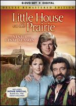 Little House on the Prairie: Season 09 -