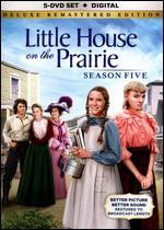 Little House on the Prairie: Season 5 Collection [5 Discs]