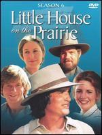 Little House on the Prairie: Season 6 [6 Discs]