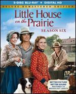 Little House on the Prairie: Season 6 Collection [Blu-ray]