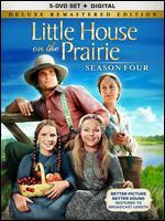 Little House on the Prairie: Season  Four [5 Discs] [Includes Digital Copy]