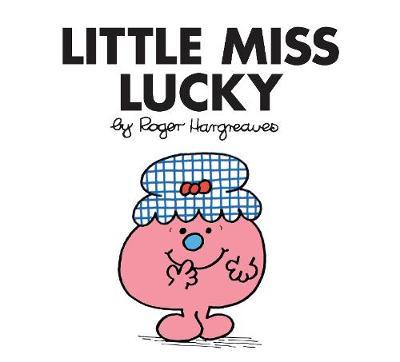 Little Miss Lucky - Hargreaves, Roger