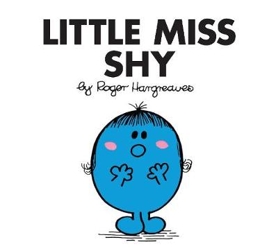 Little Miss Shy - Hargreaves, Roger