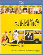 Little Miss Sunshine [Blu-ray] - Jonathan Dayton; Valerie Faris