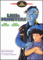 Little Monsters - Richard Greenberg