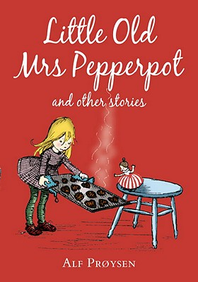 Little Old Mrs Pepperpot - Proysen, Alf
