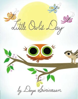 Little Owl's Day -