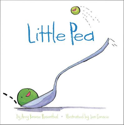 Little Pea - Rosenthal, Amy Krouse