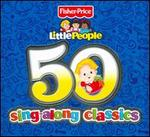 Little People: 50 Sing-Along Classics