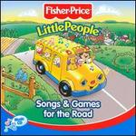 Little People: Songs and Games for the Road