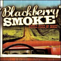 Little Piece of Dixie - Blackberry Smoke