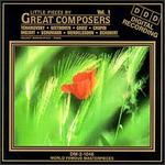 Little Pieces By Great Composers, Vol. 1