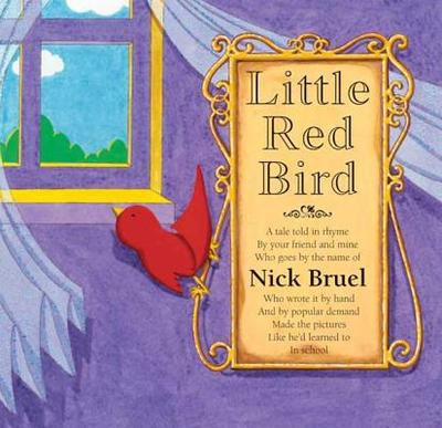Little Red Bird -