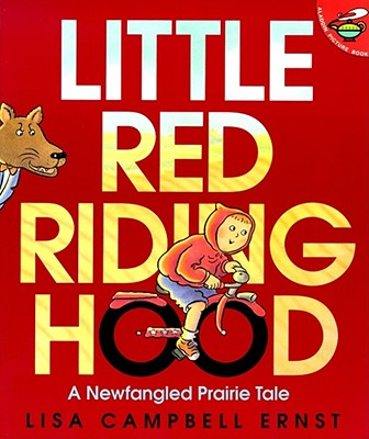Little Red Riding Hood -