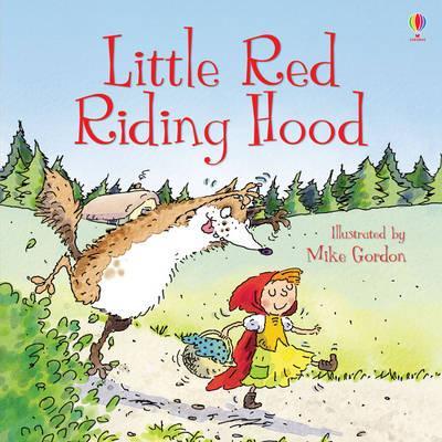 Little Red Riding Hood - Davidson, Susanna