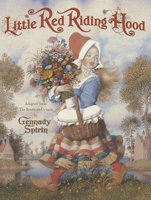 Little Red Riding Hood - Spirin, Gennady