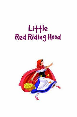 Little Red Riding Hood - Claire, Black (Editor)