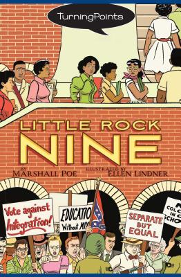 Little Rock Nine - Poe, Marshall