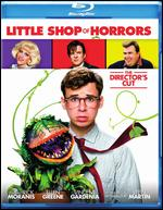 Little Shop of Horrors [The Director's Cut] [Blu-ray] - Frank Oz