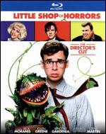 Little Shop of Horrors [The Director's Cut] [DigiBook] [Blu-ray]