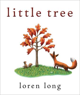Little Tree - Long, Loren