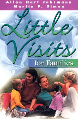 Little Visits for Families-Revision - Simon, Mary Manz, Dr., and Jahsmann, Allan