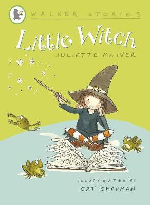 Little Witch - MacIver, Juliette