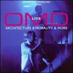 Live: Architecture & Morality & More
