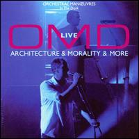 Live: Architecture & Morality & More - Orchestral Manoeuvres in the Dark