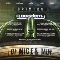 Live at Brixton - Of Mice & Men