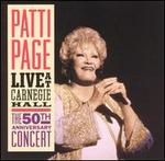 Live at Carnegie Hall: The 50th Anniversary Concert