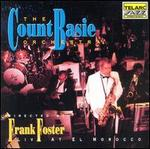 Live at El Morocco - The Count Basie Orchestra