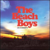 Live at Knebworth - The Beach Boys