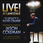 Live! at Langdale: The Legacy of Floyd Cramer