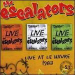 Live at Le Havre 1983