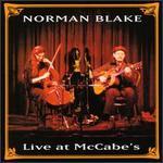 Live at McCabe's - Norman Blake