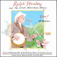Live! At McClure - Ralph Stanley