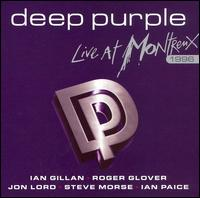 Live at Montreux 1996 - Deep Purple