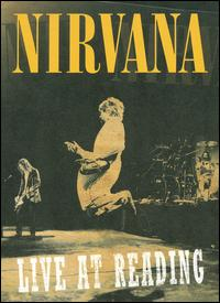 Live at Reading [CD/DVD] - Nirvana