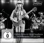 Live at Rockpalast 1978 & 2008