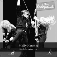 Live at Rockpalast 1996 - Molly Hatchet