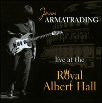 Live at Royal Albert Hall [CD/DVD] - Joan Armatrading