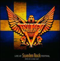 Live at Sweden Rock Festival  - Triumph