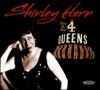 Live at the Four Queens - Shirley Horn