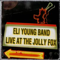 Live at the Jolly Fox - Eli Young Band