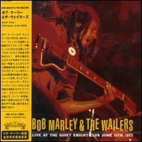 Live at the Quiet Night Club J - Bob Marley