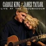 Live at the Troubadour [Digital Wide]