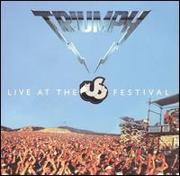Live at the US Festival - Triumph