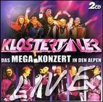 Live: Das Mega-Konzert in den Alpen