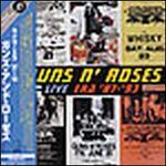 Live Era: 87-93 - Guns N' Roses